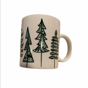Starbucks Christmas Collection 12 Oz Mug